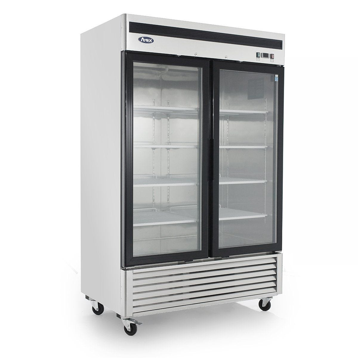 Reach in Freezers