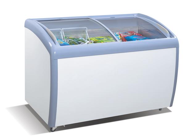 Ice Cream Storage