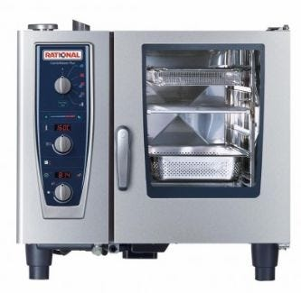 Combi Ovens & Steamers