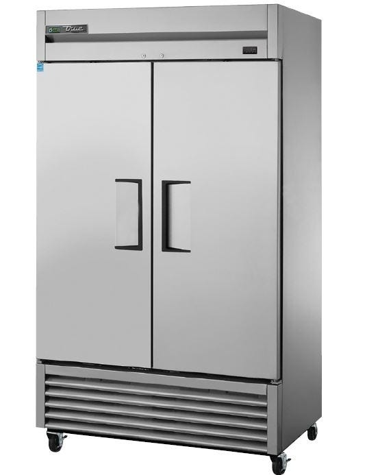Reach-In Freezers