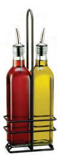 Oil, Vinegar, & Sauce Bottles/Jar