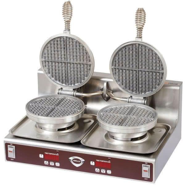 Waffle & Crepes