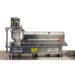 Belshaw Adamatic Mark II GP - Donut Robot Gas Automatic Fryer