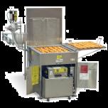 Belshaw Adamatic 718LCG - Gas Open Kettle Fryer