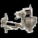 Belshaw TYPE B Donut Cutter W/Plunger/Cylinder