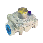 "Dormont R48N42-0306-3.5 Regulator Pressure 3/4"" - Dia.nat.gas"