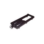 AAG Metal Burner H-Shape without Shield For Rock Broiler (Imp.)