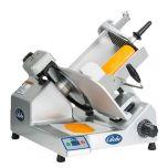 """Globe S13-16 Slicer Manual 13"""" H.d,1/2 H.p (Belt), Frozen Blade"""
