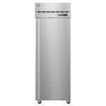 Hoshizaki Ss Refrigerator 1-Dr. W/ Casters