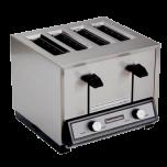 Toastmaster Toaster 4-Slice  120V