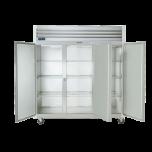 Traulsen Freezer 3-Dr, 115V/60/1