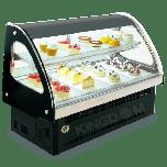 "Kingdom YZD-03 Countertop Refrigerated Showcase 36"""