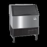 Manitowoc UYF-0310A Ice Cuber 290-Lb W/;100-Lb Bin (Half)