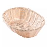 Tablecraft 1174W Basket Oval Woven