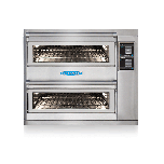 Turbochef HHD-9500-1 Double Batch Ventless Oven 208/240/60/1ph