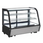"""Ultra® Countertop Refrigerated Display Case 48""""L"""
