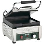 "Waring WFG150 Flat Sandwich Grill (S) 11.5"" x15.5"" D"