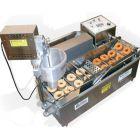 Belshaw Adamatic Mark 5 GP - Donut Robot Gas Automatic Fryer