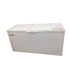 """Ultra® Chest Freezer, 8 Cu. ft., 37.5""""Lx25.5"""", Solid Top"""