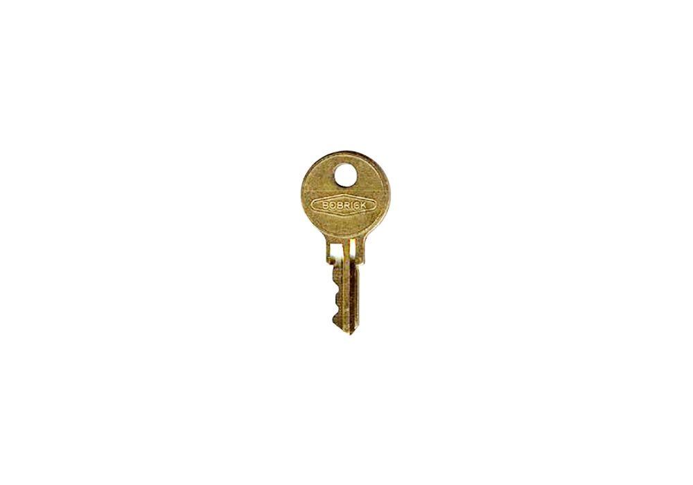 Key For B 2888 Toilet Dispenser